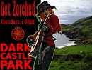 Zorch Poster