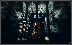 Metalverse 2010 calendar_November: gothic metal