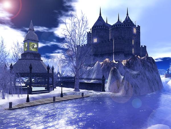 Toxic Angel Designs at Winterfell Anodyne