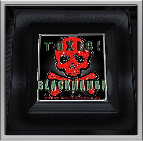 toxic cd coverart