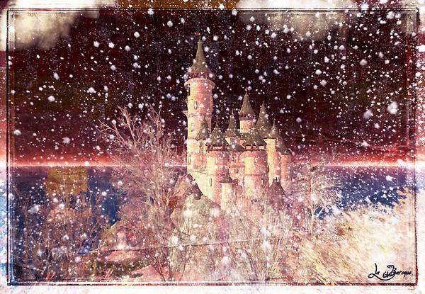 Winterfell Amaranthine's manor