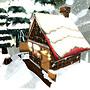 雪がニット<3