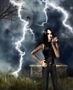 Lightning Queen