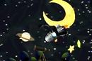 Space trip - Raul Crimson