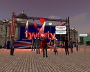 Opening Day of Virtual London