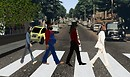 Art Box: Abbey Road