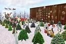 Belated Christmas shop