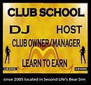 CLUB School blog Banner 2010