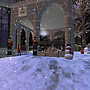 Snow at Ivory Keepe in Winterfell