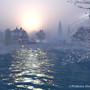 Winter Retreat in Winterfell Eventide