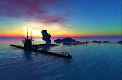 Submarine - Raul Crimson