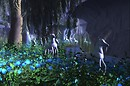 The Unicorns Garden - Raul Crimson