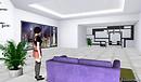Chimera's new Frenzoo Apartment