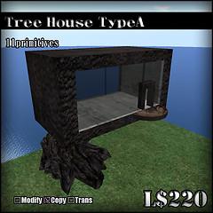 Tree House TypeA