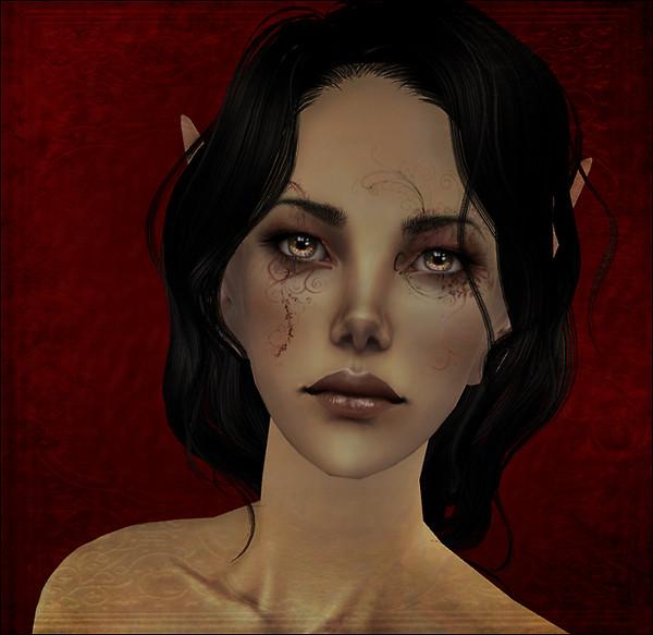 Elanor * the Sun Elf