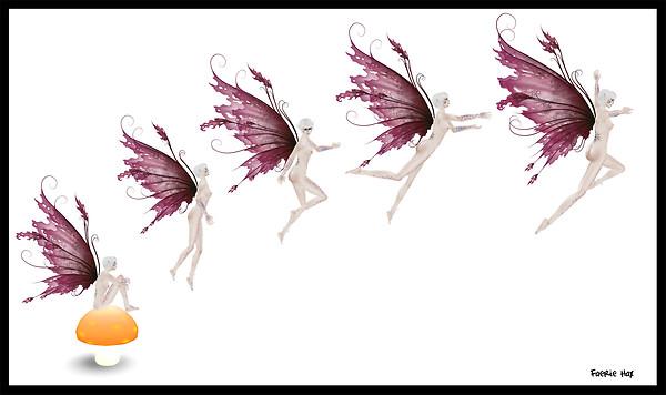 Faerie Ballet