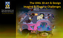 UWA A&D Challenge Advert SL Enq copy