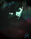 ...Marilyn Manson...
