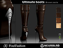 ultimate-boots-Brown-xstreet-v1