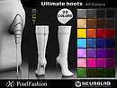 ultimate-boots-all-colors-xstreet-v2