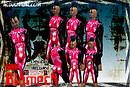 NDN - Biomech Suit Male (Pink)