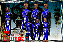 NDN - Biomech Suit Male (Blue)