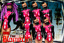 NDN - Biomech Suit Female (Pink)