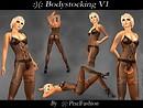 Bodystocking V1