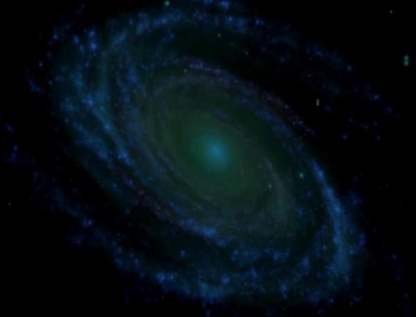 *little kasiopaya*Planets and Art labyrinth - Lapsus Weinstein