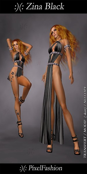 zina black