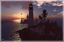 Lighthouse Cape Elizabeth