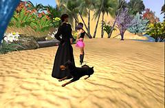 Exploring Elisha's Island