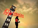 I Love Gibson