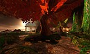 under the tree - Torley Linden