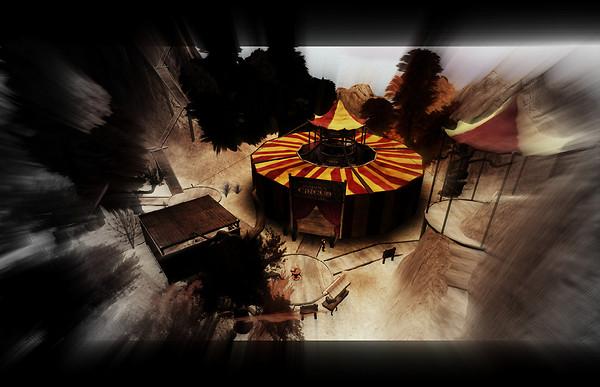 madpea circus