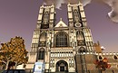 Twinity London: Westminster Abbey