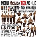 Monkao