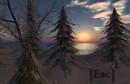 [Esc] at dawn