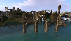 Lost World - Second Life - Koinup Burt