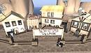 A cute village in the metaverse - Koinup Burt