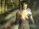 Errin, Queen of the Elves