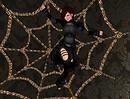 (*FetishCabaret spiderWeb (upperRoomCorner) - Ana Lutetia