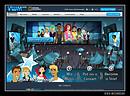 Virtual World of Music