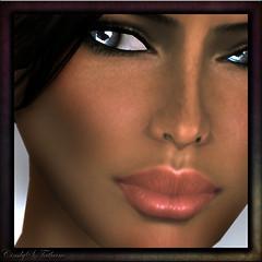 CindyS close up