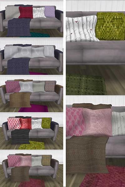 Sofa Makeover ;)