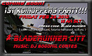 flyer for 1ST KOINUPPERS PARTY