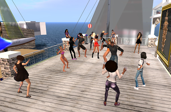 Dancin at GGYC_002