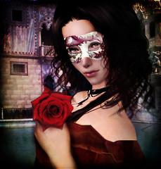 -Venice Carnival-