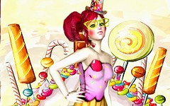 Candy land ^.^