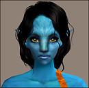 Primo piano Avatar Nayn'at